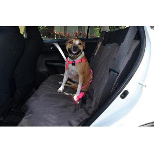 Zeez Waterproof Bench Car Seat Cover