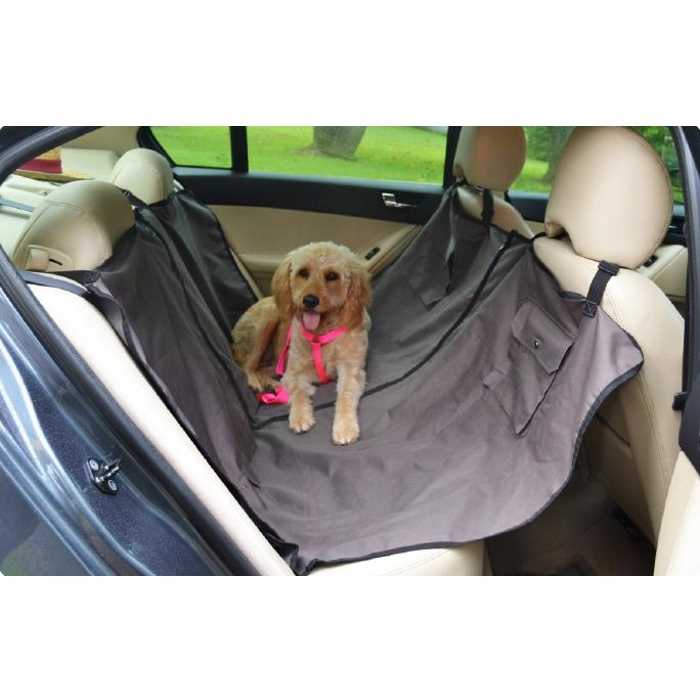 Zeez Waterproof Hammock Car Seat Cover