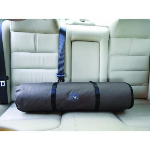 Zeez Deluxe Dog Car Seat Hammock Cover