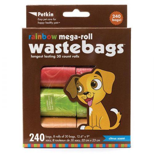 Petkin Refill Dog Waste Bags