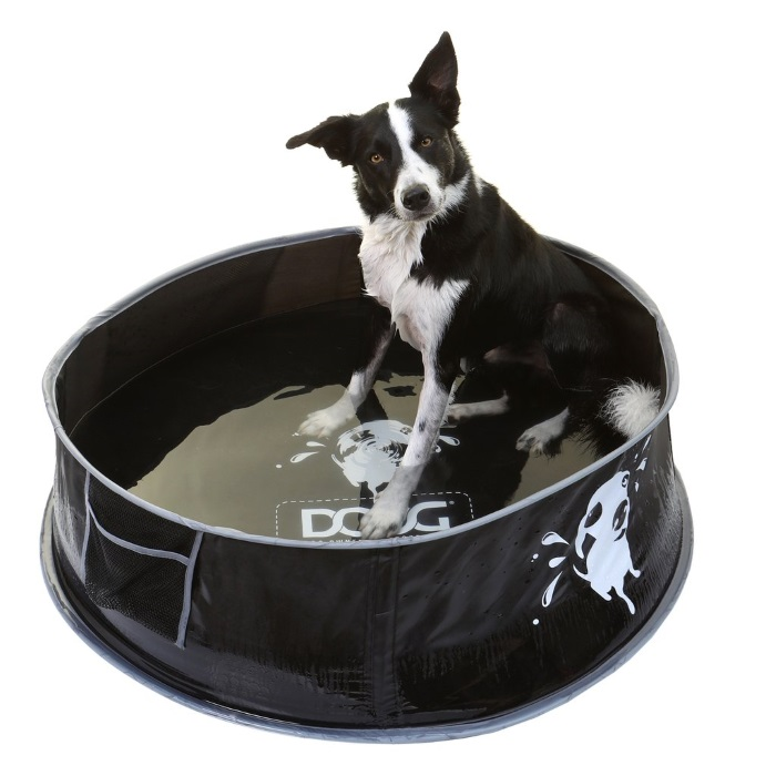 DOOG PopUp Portable Pool for Dogs