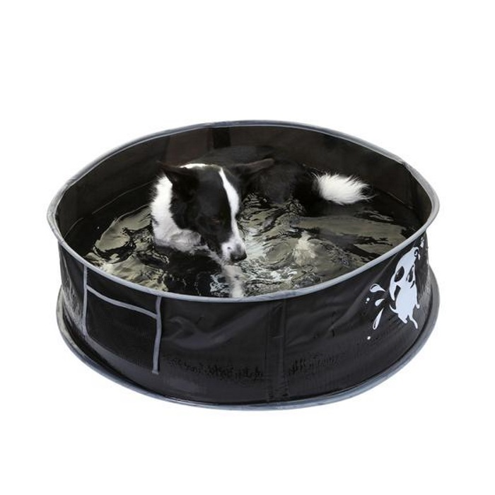 DOOG PopUp Portable Dog Pool Medium