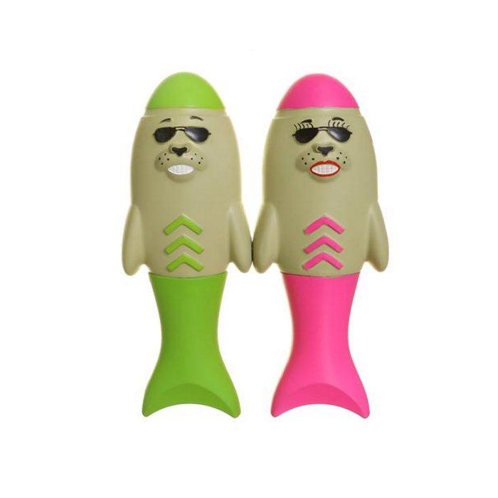 DOOG The Seals Floating Dog Toys