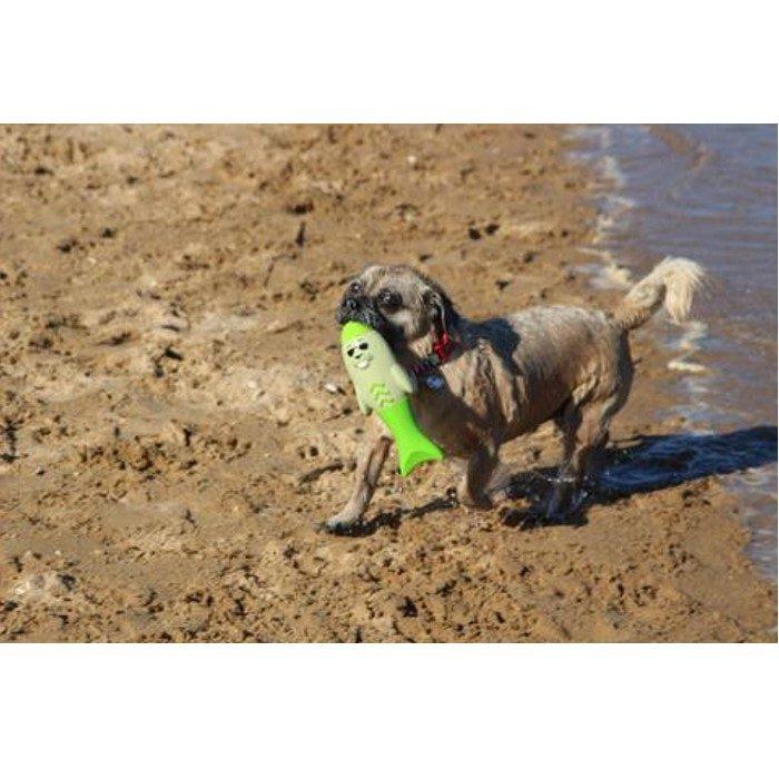 DOOG The Seals Buoyant Dog Toy