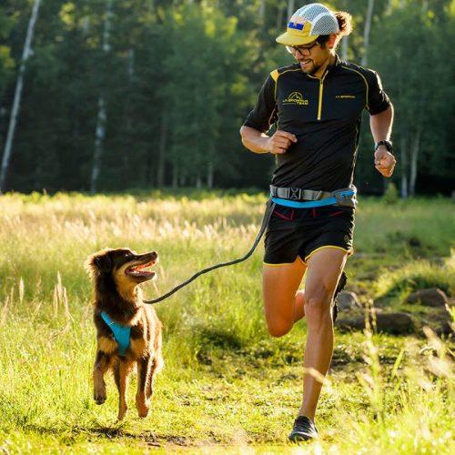 Ruffwear Trail Runner System Running