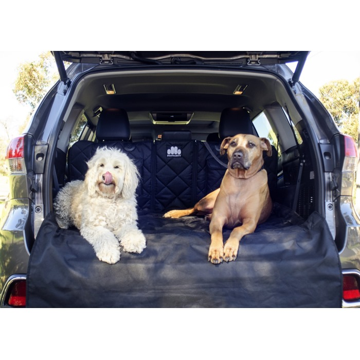 Pawmanity Cargo Protection Mat for Dogs