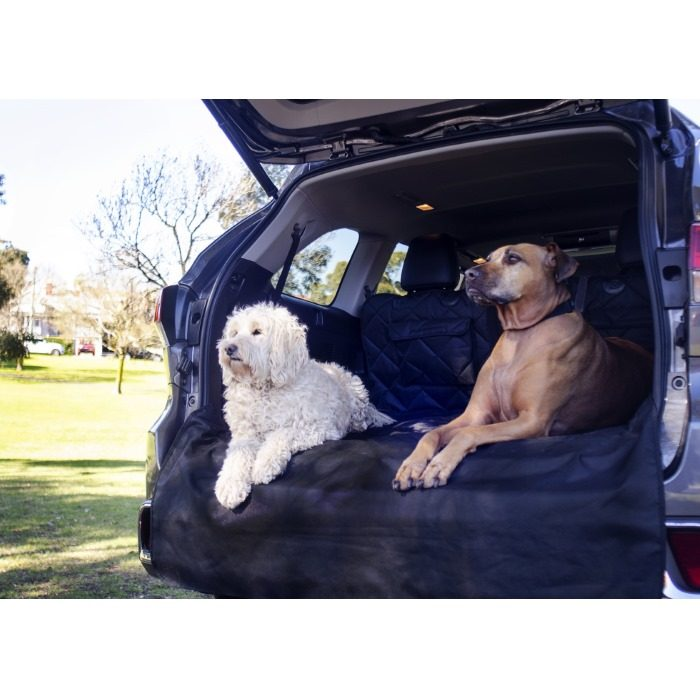 Pawmanity Cargo Liner for Dogs