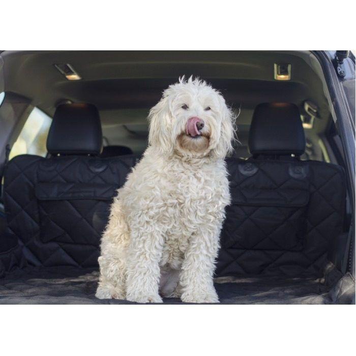 Pawmanity Cargo Liner Car Protection Cover