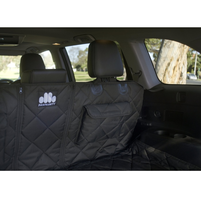 Pawmanity Dog Cargo Liner