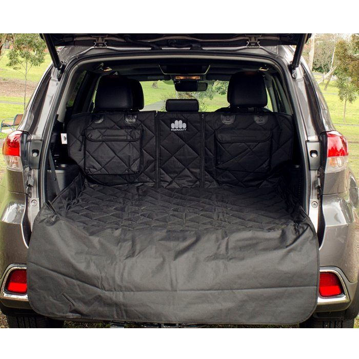 Pawmanity Quilted Cargo Liner