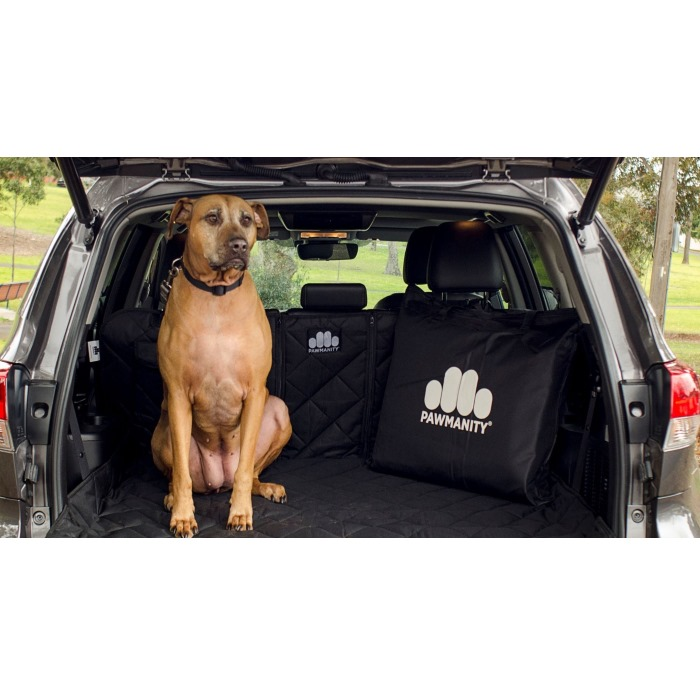 Pawmanity Pet Cargo Protection Mat