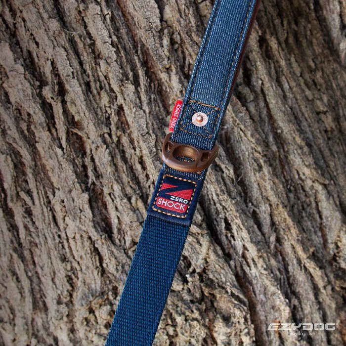 EzyDog Zero Shock Dog Lead