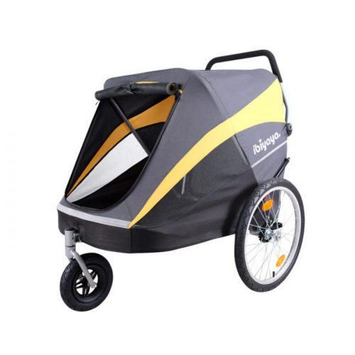 Heavy Duty Pet Stroller