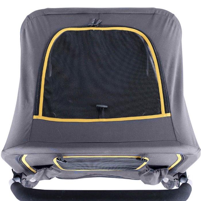 Heavy Duty Pet Stroller Top