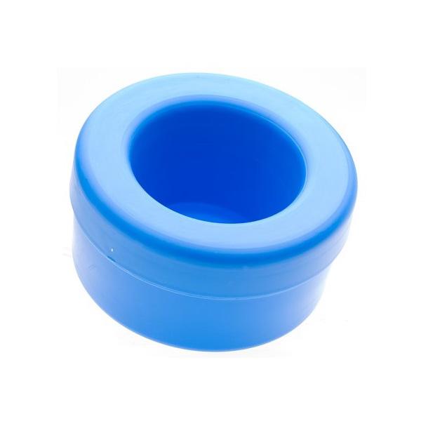 K9 Crusier Non Spill Dog Travel Bowl_Blue