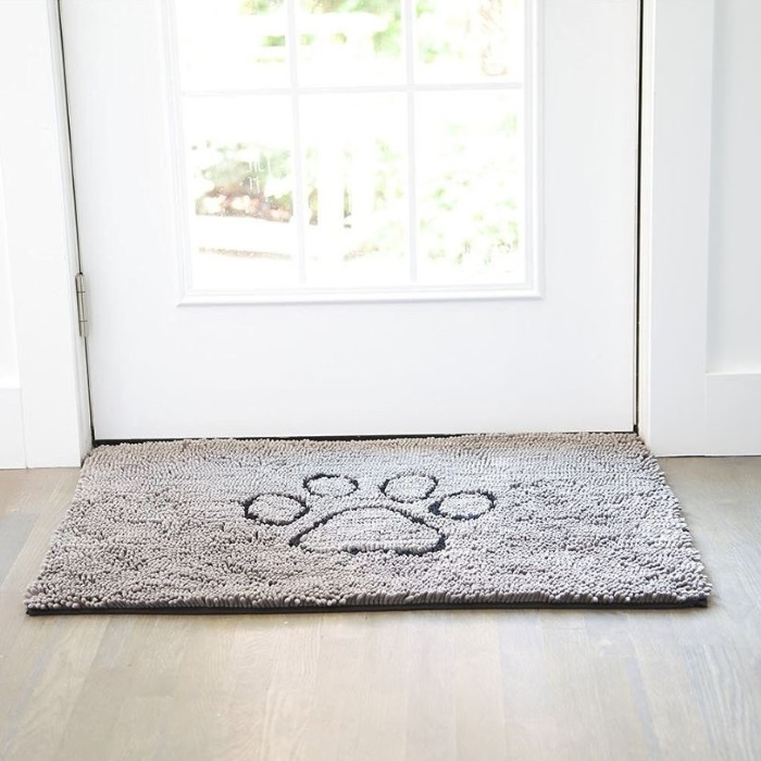 Super Absorbent Dirty Dog Doormats Available In 3 Sizes