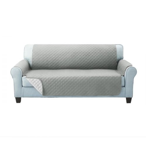 Sofa Cover Three Seater Grey