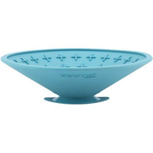 LickiMat Splash Turquoise 1