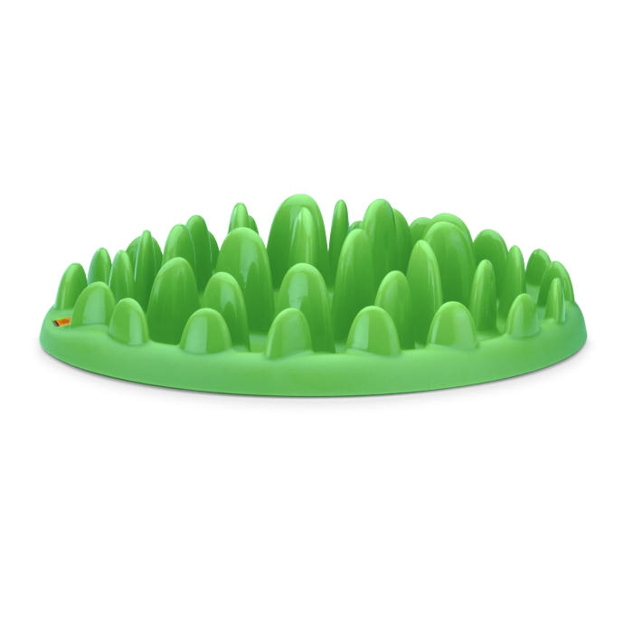 Northmate Green Slow Feeder for Dogs