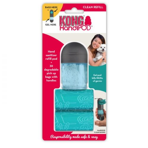 Kong HandiPod Clean Refill_Packaging
