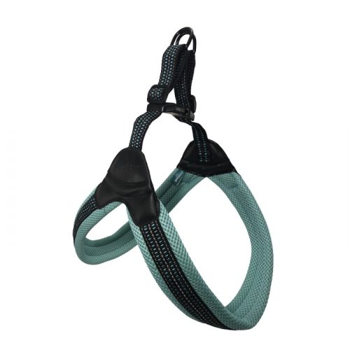 Sporn Mesh Easy Fit Harness_blue