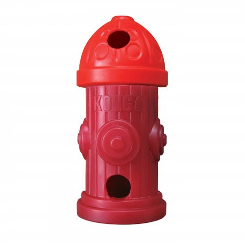 Kong Clicks Hydrant Dog Toy