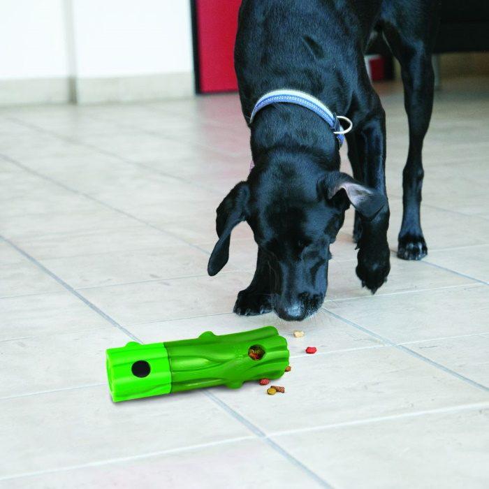 Kong Clicks Stick Treat Dispensing Dog Toy