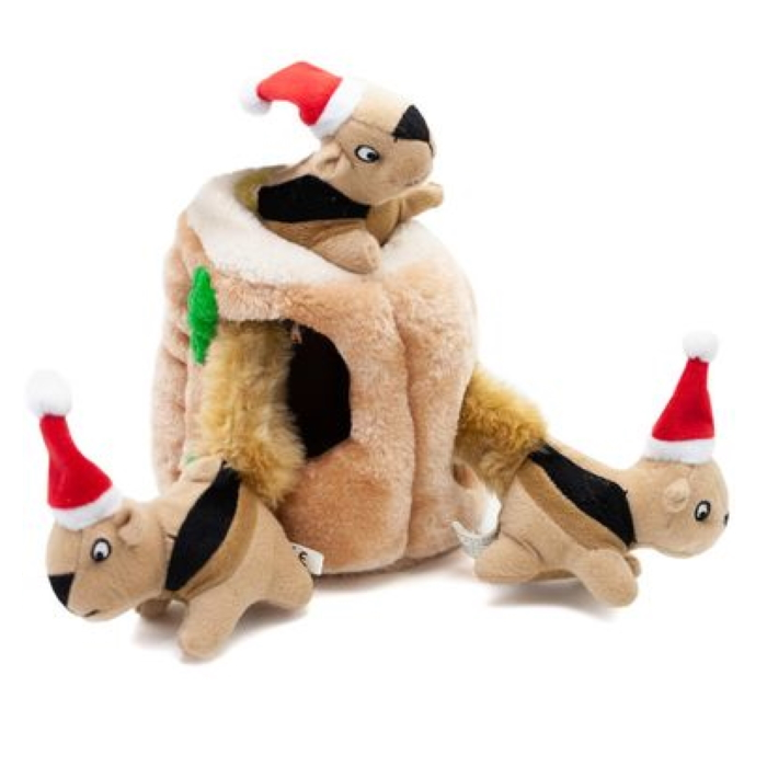 outward-hound-hide-a-squirrel burrow