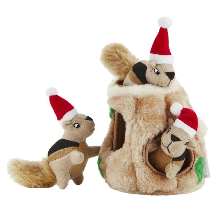 outward-hound-hide-a-squirrel christmas