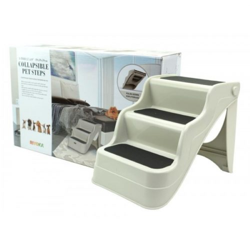 Furkidz Portable Pet Steps