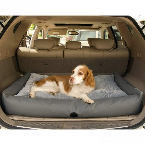 K&H dog-travel-bed-large