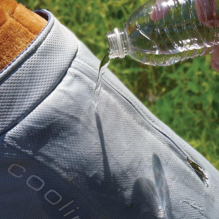 Kurgo Core Cooling Dog Vest_Cool Coat