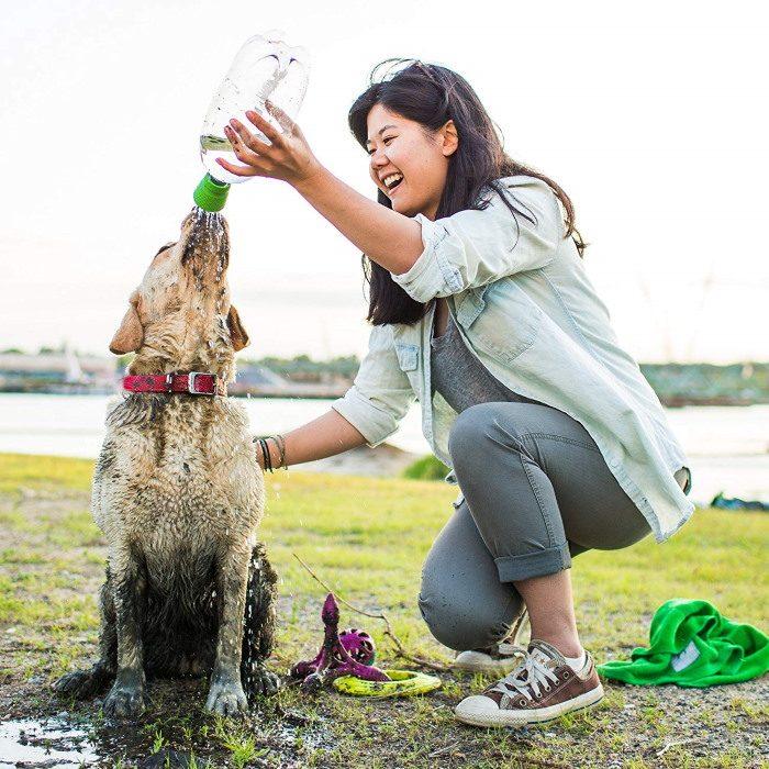 Kurgo Mud Dog Portable Travel Shower