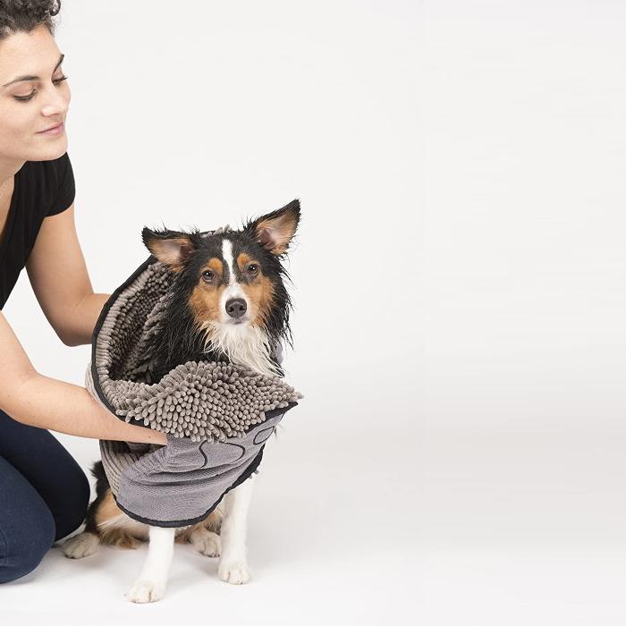 DGS Dirty Dog Shammy Towel
