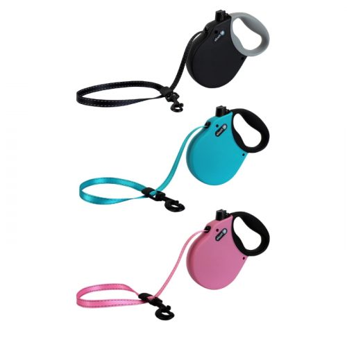 Alcott Adventure Retractable Dog Lead Range