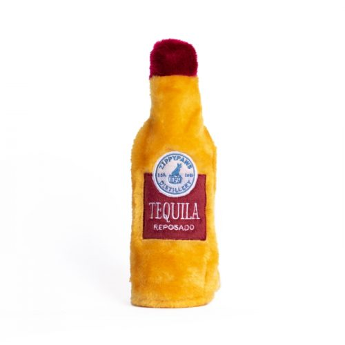 Zippy Paws Crusherz Dog Toy - Tequila