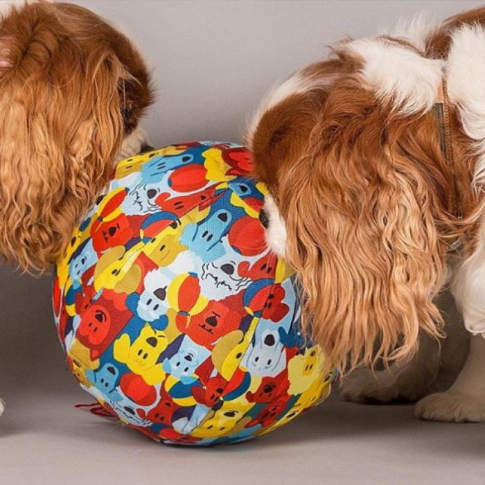 PetBloon Interactive Balloon Dog Toy 1