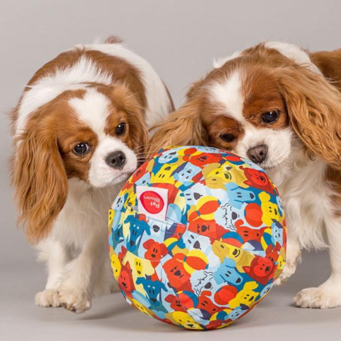 PetBloon Interactive Balloon Dog Toy