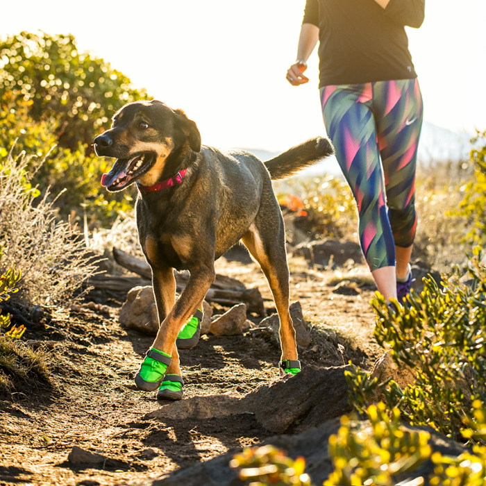 Ruffwear Dog Boots SummitTrex