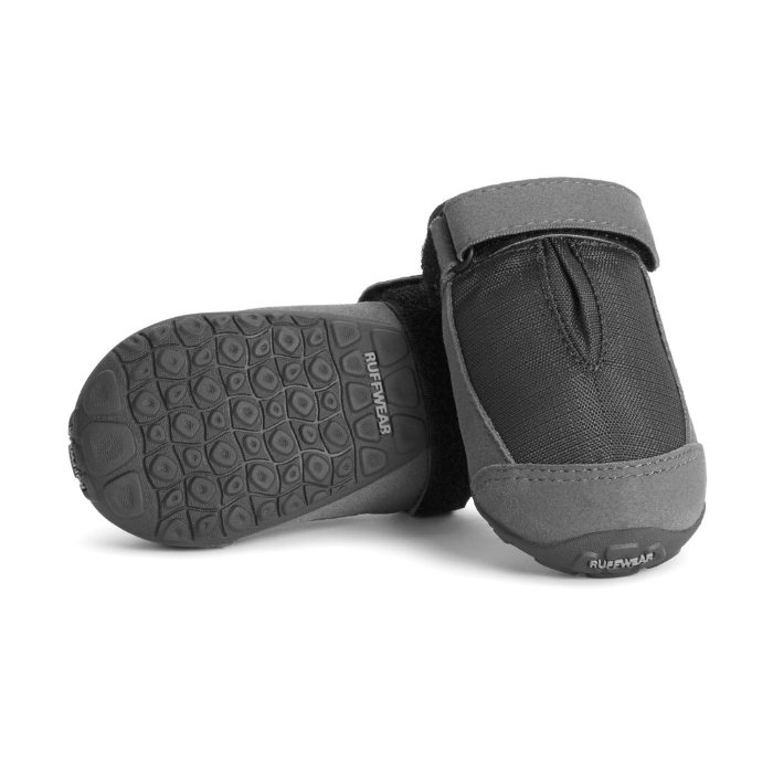 Ruffwear SummitTrex-Twilight Gray Dog Boots