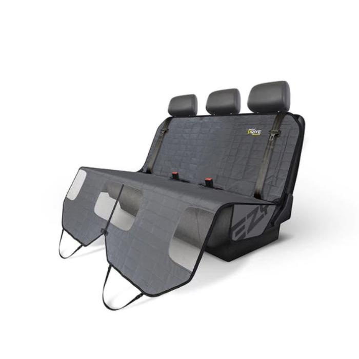 EzyDog_Drive_Hammock_Car Seat Cover_bench