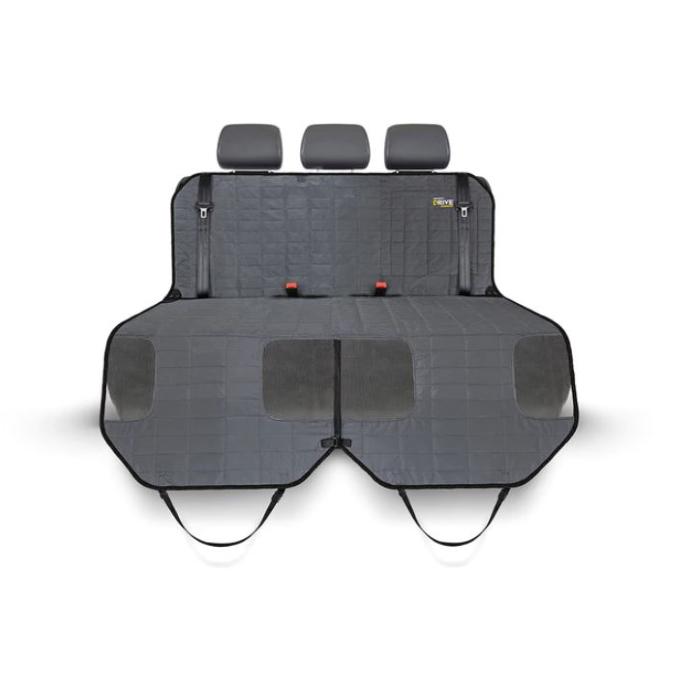EzyDog_Drive_Hammock_Car Seat Cover_bench_front