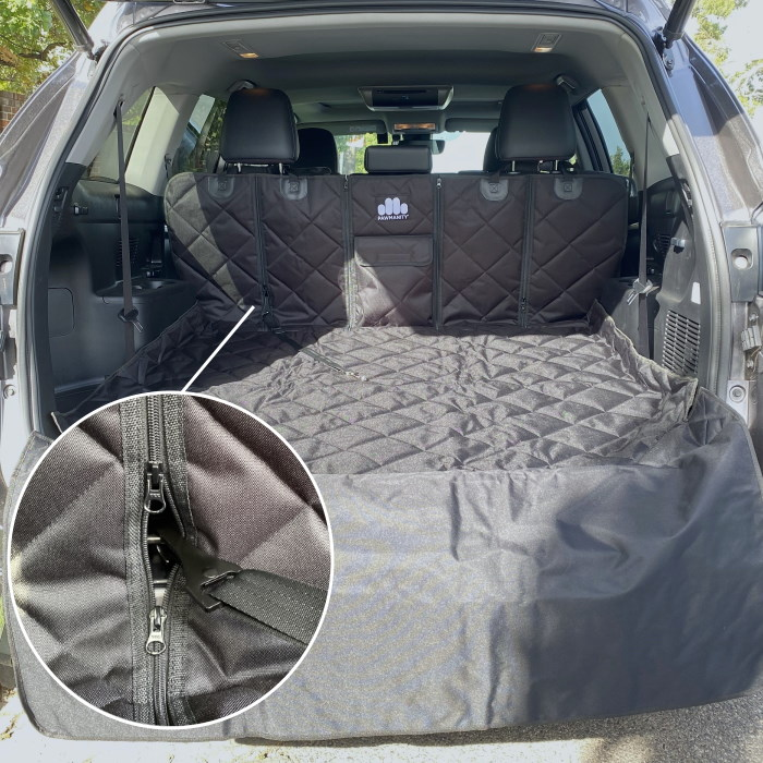 Pawmanity Access Cargo Liner