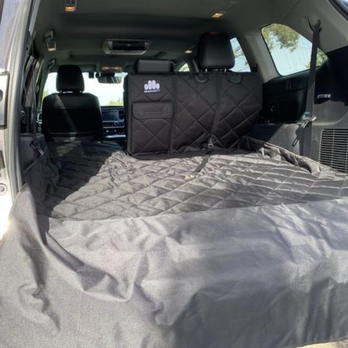 Pawmanity Access Cargo Liner_split capability