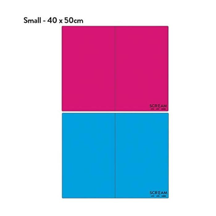 Scream Pet Cooling Mats Small 40x50