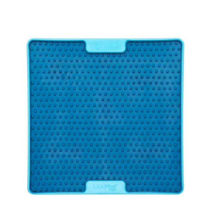 Lickimat Soother Tuff Pro Blue NP