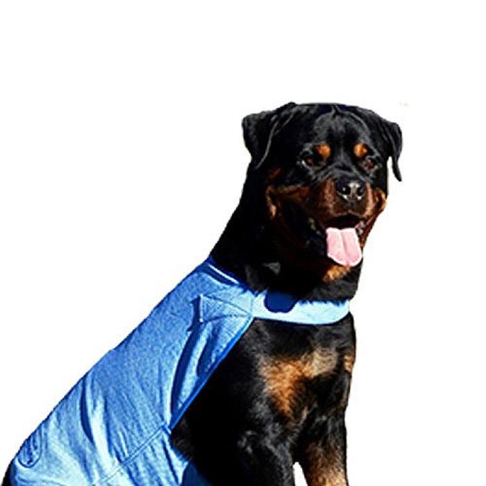 Aussie Dog Wet Vest Dog Cooling Coat XLarge WET50