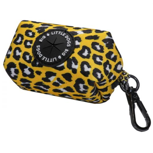 Big and Little Dogs_Poo Bag Holder_Wild Thing