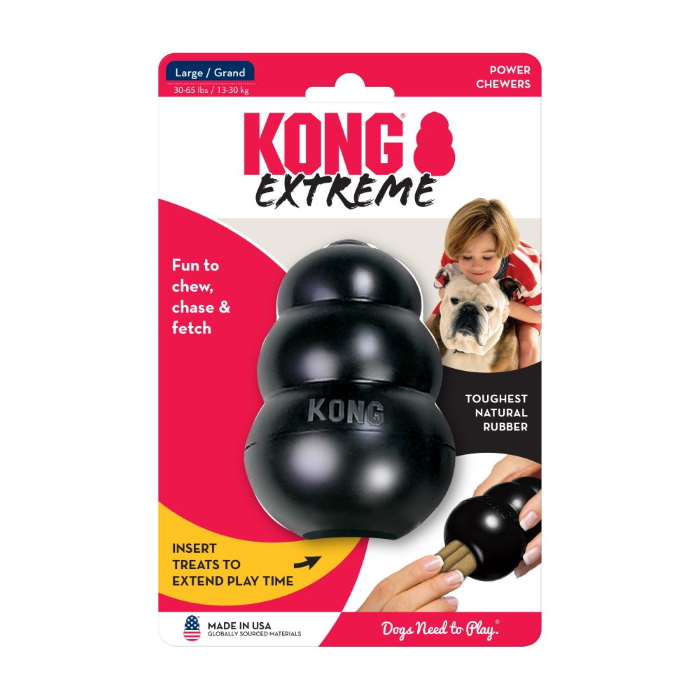 Kong Classic Extreme Black Large_packaging