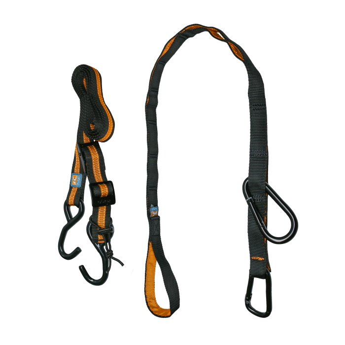 Kurgo Auto Zipline Safety belt for dogs_straps